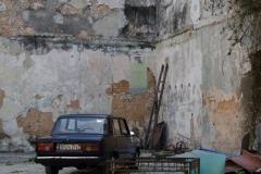 Cuba filmset